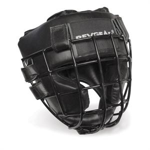 Revgear Headgear with Removable Facecage